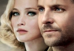 Serena - Jennifer Lawrence und Bradley Cooper
