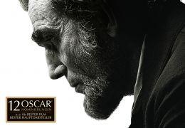 Lincoln - Hauptpakat