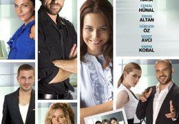 'Romantik Komedi' Filmplakat