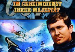 James Bond Im Geheimdienst Ihrer Majestät