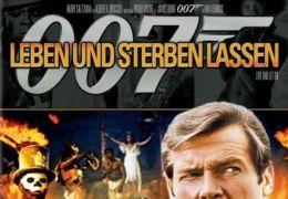 James Bond 007: Leben und sterben lassen