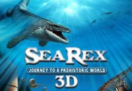 Sea Rex 3D: Journey to a Prehistoric World