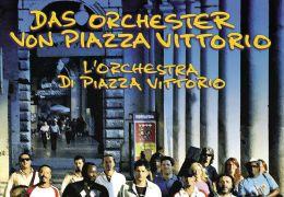 Das Orchester von Piazza Vittorio - Plakat