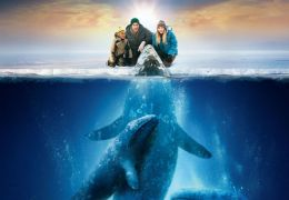 Der Ruf der Wale - Poster