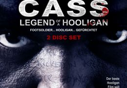 Cass - Legend Of A Hooligan