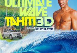 'The Ultimate Wave Tahiti'