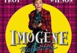 'Imogène McCarthery'