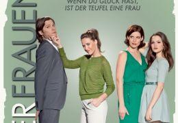 Plakat - Unter Frauen