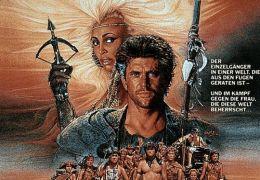 Mad Max 3: Jenseits der Donnerkuppel - Mel Gibson,...urner