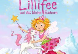 Prinzessin Lillifee und das kleine Einhorn - Hauptplakat