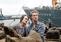 Wir wollten aufs Meer - Andy und Conny wollen zur See...ling)