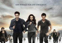 Breaking Dawn - Bis(s) zum Ende der Nacht - Teil 2 -...lakat