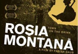 Rosia Montana - Dorf am Abgrund