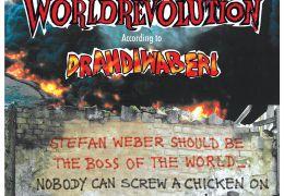 Weltrevolution - Drahdiwaberl