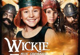 Wickie auf großer Fahrt 3D - Hauptplakat 1