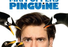 Mr. Popper's Penguins - Hauptplakat