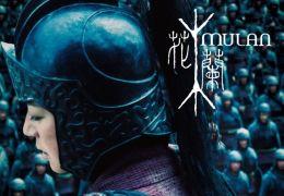 Mulan - Legende einer Kriegerin