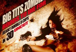 Big Tits Zombies In 3D