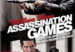Assassination Games - Der Tod spielt nach seinen...egeln