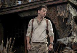 Uncharted - Nathan Drake (Tom Holland)