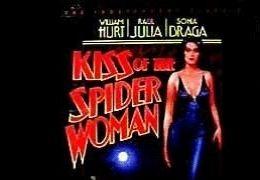 Der Kuss Der Spinnenfrau
