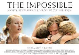 The Impossible - Hauptplakat