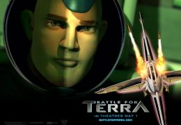 Battle for Terra 3D