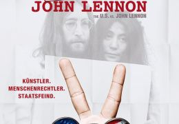 Akte: USA vs. John Lennon