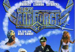 Crazy Airforce