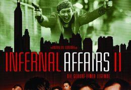 Infernal Affairs - Abstieg in die achte Hölle