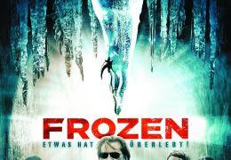 Frozen Etwas Hat überlebt