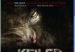Keiler - Der Menschenfresser