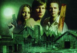 Night of the Creeps 2: Zombie Town