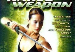 Naked Weapon - Drei Todesengel auf geheimer Mission