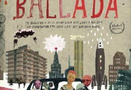 Ballada - Filmplakat