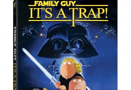Family Guy Presents: It's a Trap