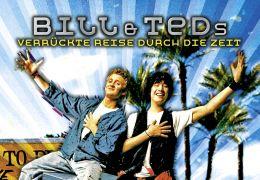 Bill und Teds verrückte Reise durch die Zeit