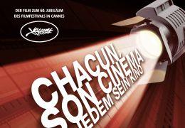 Chacun son Cinéma - Jedem sein Kino