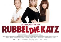 Rubbeldiekatz - Plakat