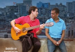 Kuba und die Nacht - zwei Heimatländer