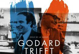 Godard trifft Truffaut