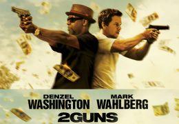2 Guns - Hauptplakat
