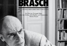 Brasch - Das Wünschen und das Fürchten