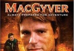 MacGyver - Richard Dean Anderson