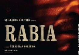 Rabia - Poster