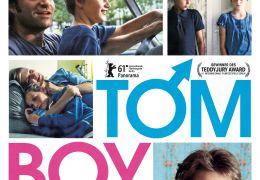 Tomboy - Plakat