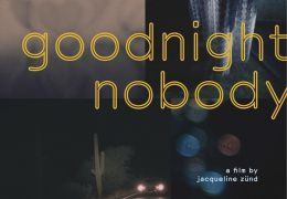 Goodnight Nobody - Poster