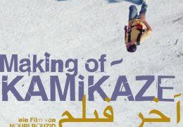 Making of - Kamikaze