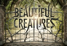 Beautiful Creatures - Teaser-Plakat