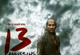 13 Assassins - Poster